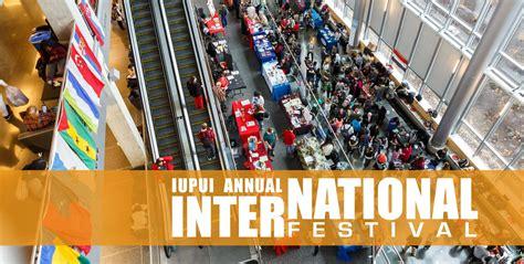 international festival programs office international