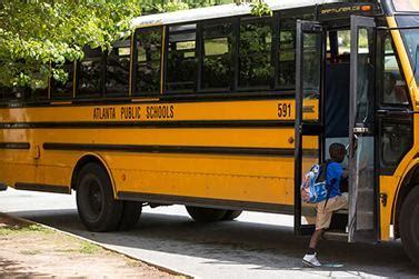 atlanta public schools home