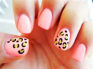 Gallery for gt easy nail designs short nails to do at