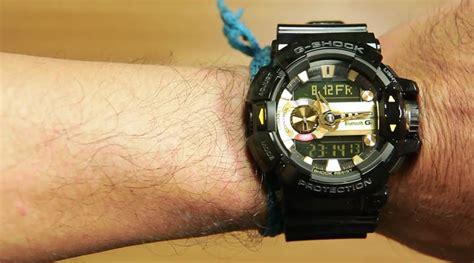 jam tangan casio original g shock gba 400 2a casio g shock gba 400 1a9 indowatch co id