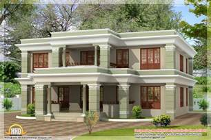 4 Style Indium House Elevation Kerala Home Design Floor Plan Shed Roof Porch Style For Home