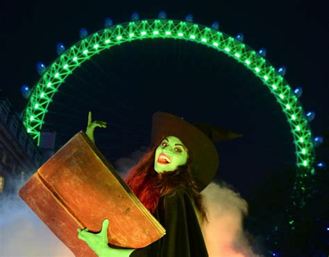 Things To Do On Halloween London by 5 Spooky Ways To Spend Halloween In London