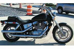 2000 Honda Vt1100c Shadow Spirit 1100