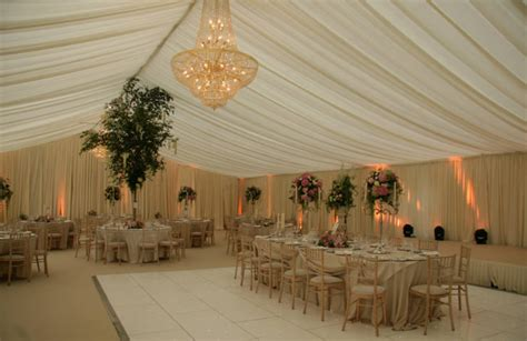 marquee draping ideas wedding drapery rentals for hotels marquees whiteevents