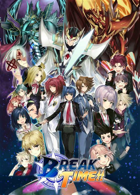 anime cardfight vanguard 84 best vanguard images on cardfight vanguard