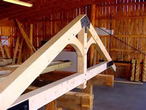 wood truss quotes