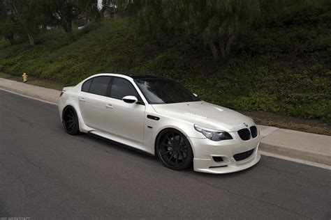 Bmw M5 E60 For Sale by Enlaes Gts60 Bmw E60 M5 For Sale