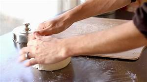 How To Make Homemade Pizza Dough In Your KitchenAid Stand ...
