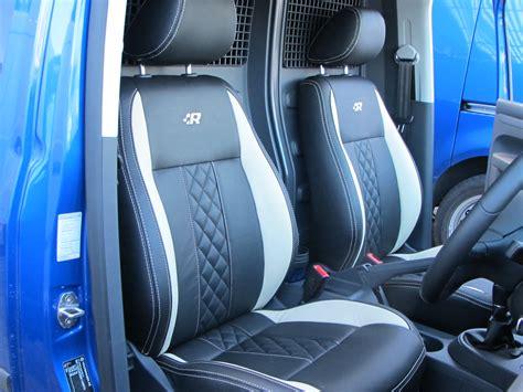 vw caddy bespoke design seat surgeons
