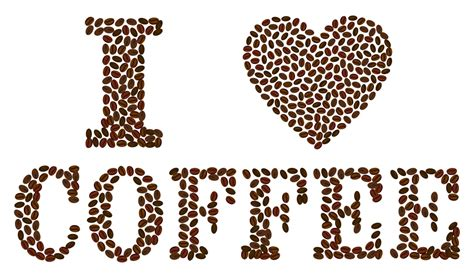 Coffee heartbeat cut files for silhouette cameo or cricut. OnlineLabels Clip Art - I heart Coffee