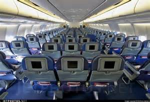 Inside Airbus A330 Photo Shared By Arlen458 | Fans Share ...