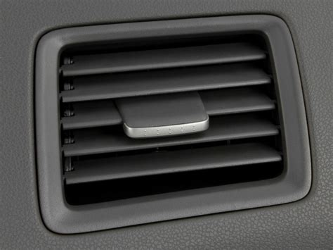 2011 Honda Civic Hybrid Air Vents, Size
