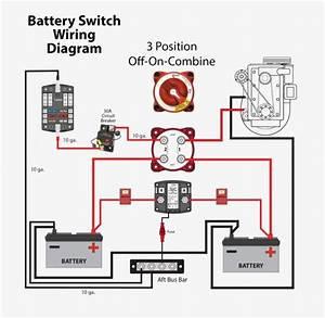 Perko Switch Diagram