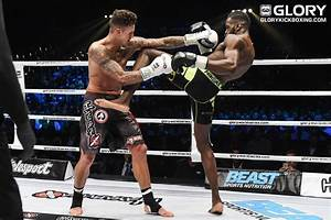 Glory 34 Denver live discussion - Bloody Elbow