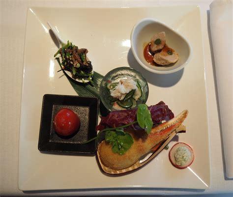 cuisiner le loup de mer un japonais aux îles de la madeleine avenues