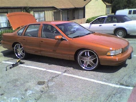 how things work cars 1994 chevrolet caprice parking system d townshowstoppa 1994 chevrolet caprice specs photos modification info at cardomain