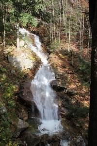 The, Waterfalls, Of, Franconia, U2013, Nh, State, Parks