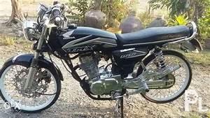 Honda Tmx 155 For Sale In Binalonan  Ilocos Region Classified