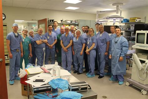 visiting professors department orthopaedic surgery