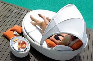 Coole Outdoor Möbel : moderne outdoor m bel von gloster die modulare eclipse kollektion ~ Sanjose-hotels-ca.com Haus und Dekorationen