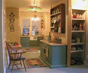 17 Best Images About COCINAS On Pinterest Dollhouse
