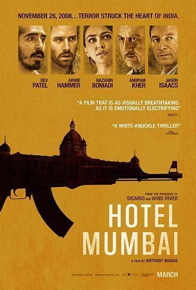 hotel mumbai  review film summary  roger ebert
