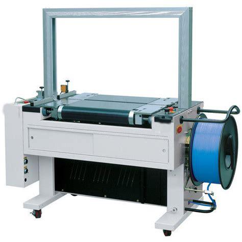 strapping machines semi automatic strapping machine manufacturer  bengaluru
