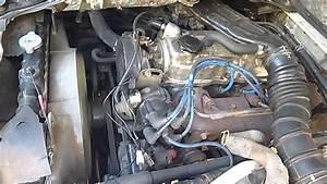1995 Mazda E2000