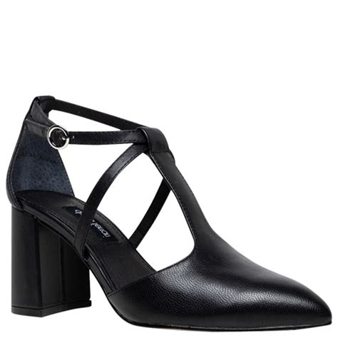 Find the latest styles from diana ferrari with a wide selection of heels, flats, boots & casual shoes online. Diana Ferrari   Aquah   Black   Women's Pointed Pumps   Rosenberg Shoes   Rosenberg Shoes