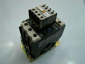 Telemecanique 3 Pole Contactor Lc1 D4011