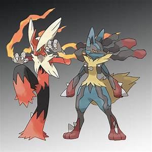 Pokemon X And Y Tyrantrum Mega Evolution | www.pixshark ...