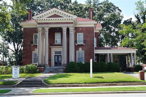 William H. Long House - Wikipedia