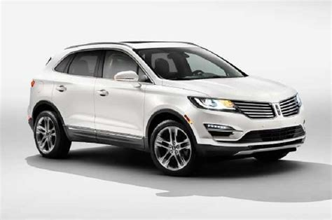 lincoln 2017 crossover 2017 lincoln mkc review interior hybrid release date