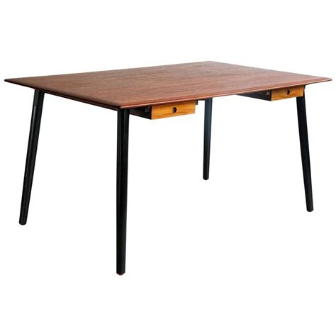 desk converts to dining table convertible danish desk dining table or partners desk for
