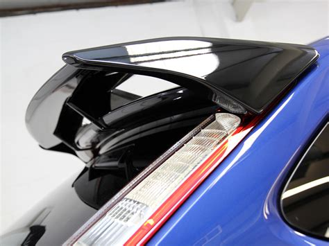performance blue paintwork restored   mk ford focus rs