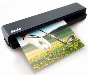 best portable document and receipt scanners windows central With best fast scanner for documents