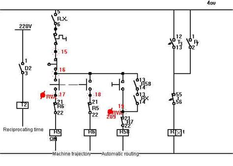 Ladder Diagram Pdf by Sle Ladder Diagram Of Plc Code Scientific