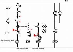 Sample Ladder Diagram Of Plc Code