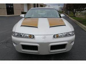1999 Oldsmobile Intrigue For Sale