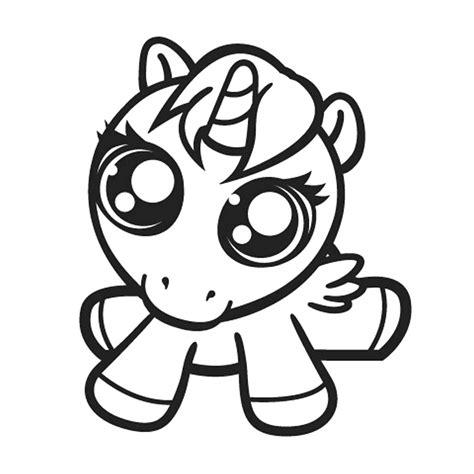 Unicornios para Colorear 🖍 Be Unicorn