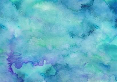 Teal Watercolor Background Vector Clipart Graphics Vectors