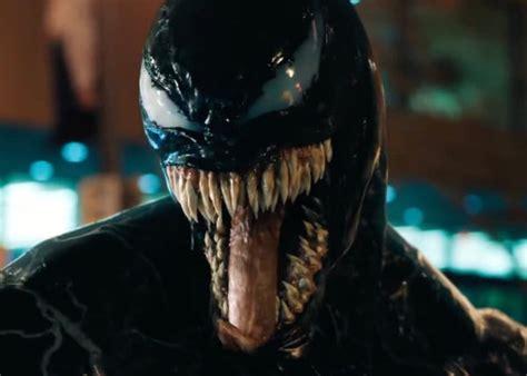 Marvel Venom Movie Starring Tom Hardy, Premiers October
