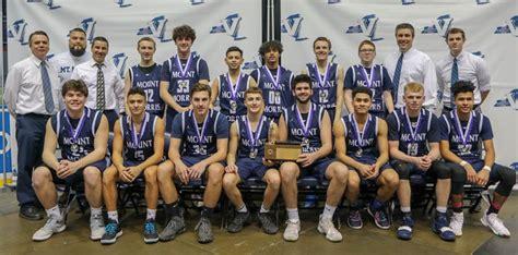 section  boys basketball sectional tournament