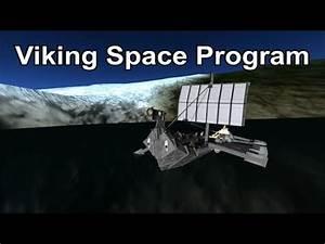 KSP - Viking Space Program #1 - YouTube