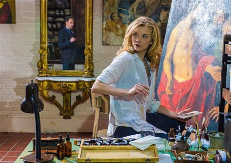 Natalie Dormer Elementary by Natalie Dormer Elementary Photos Roles With