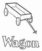 Coloring Wagon Printable Ausmalbilder Lastwagen Template Clipart Konabeun Easy Sheets Library Popular Pre sketch template