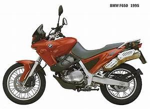 Bmw F650 1994