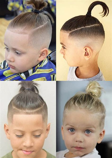 Hairstyles For Baby Boys With Hair by 35 Toddler Boy Haircuts Your Will Boys