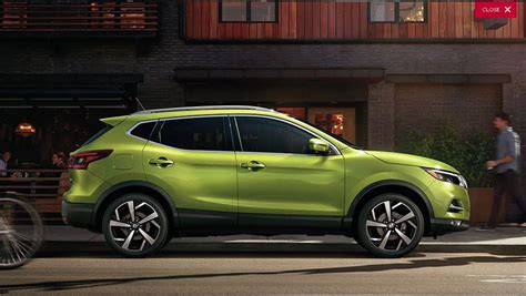 2020 Nissan Qashqai Gets Updates and Pricing in Canada ...