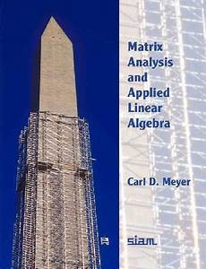 Solutions Manual  Matrix Analysis And Applied Linear